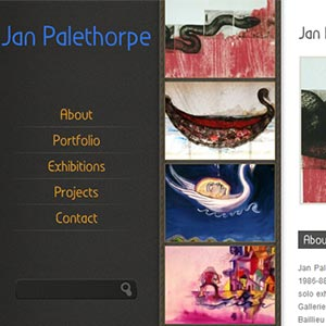 Jan Palethorpe 1