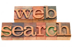 web-search-SEO