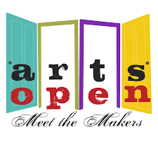 arts-open castlemaine