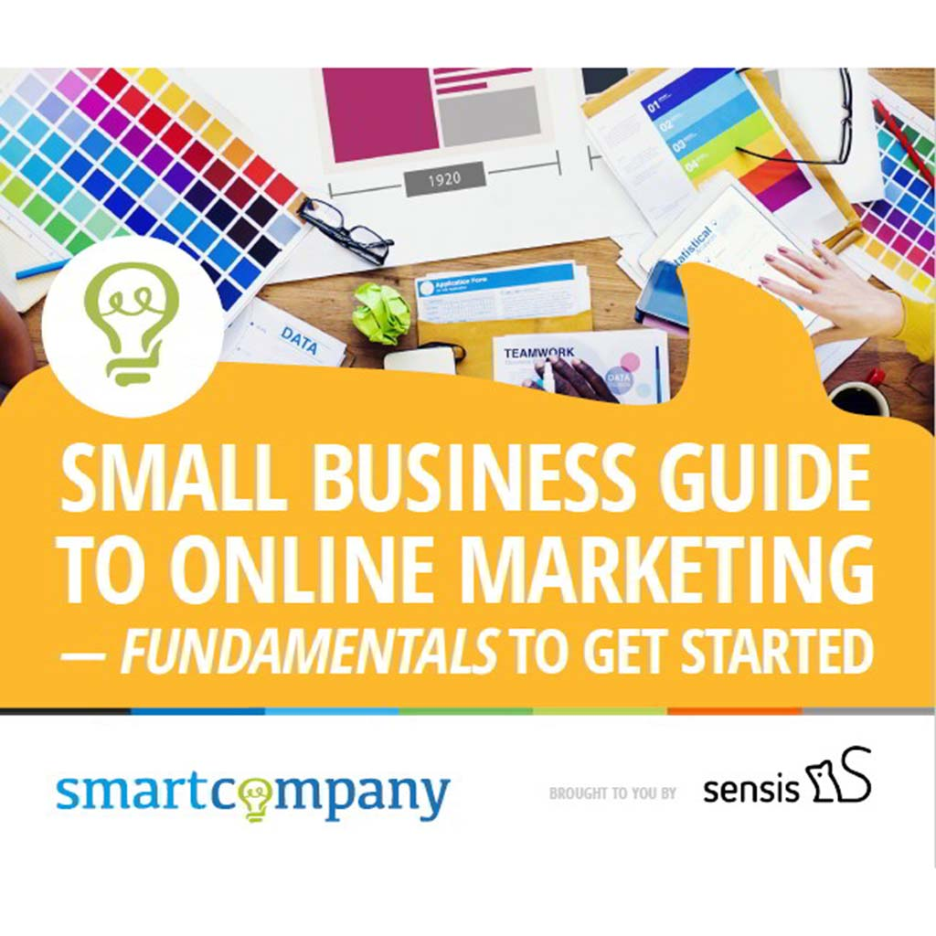 Small Business Guide to Internet Marketing