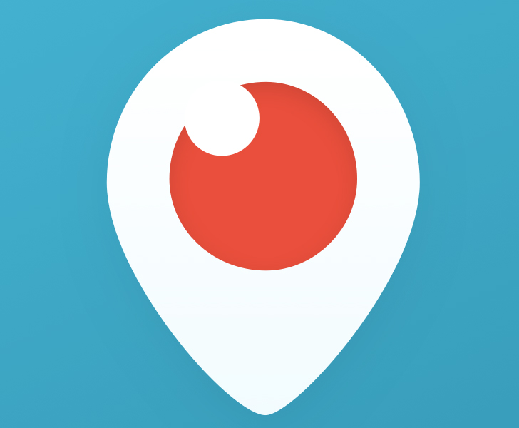 Periscope – Live Video Streaming Platform