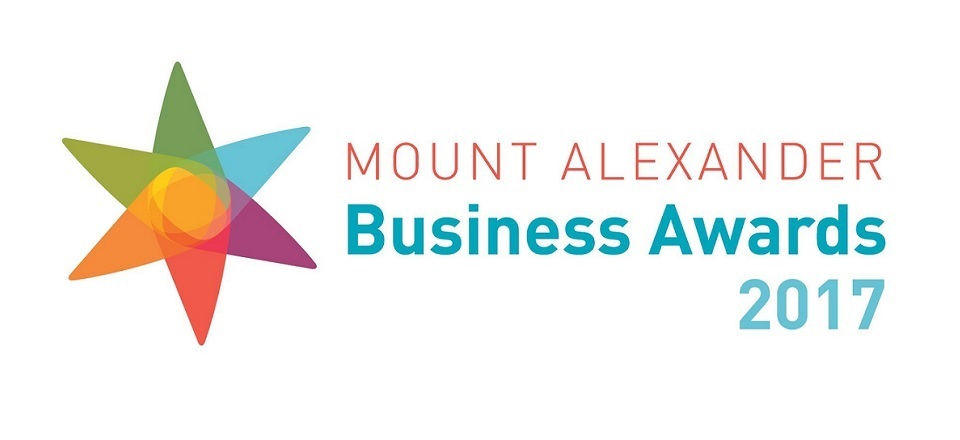 Proud to Win a Business Award!