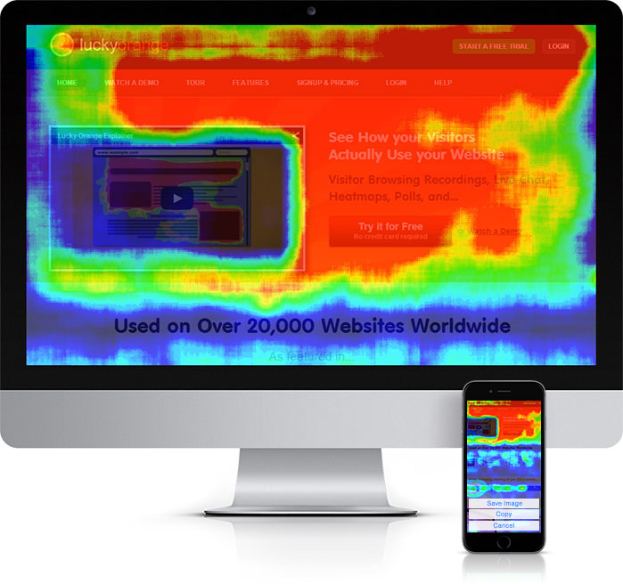 What is a Heat Map and why do we need one?