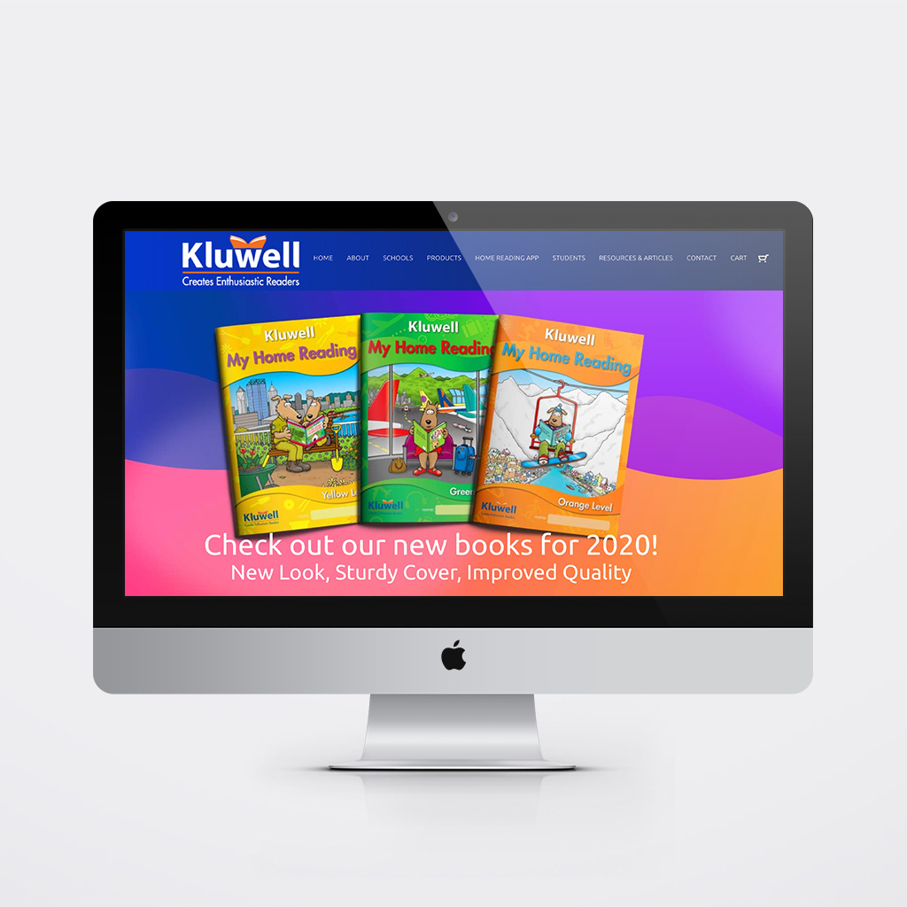 Kluwell Education Publications