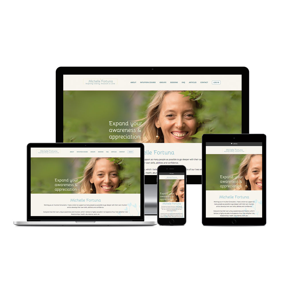 Beautiful, professional websites that inspire trust and help patients feel they are in good hands