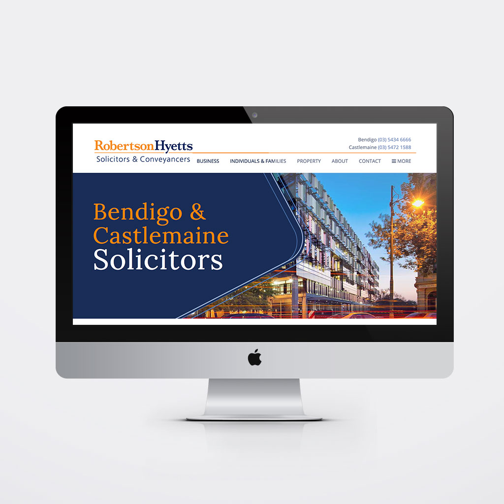 Robertson Hyetts Solicitors image