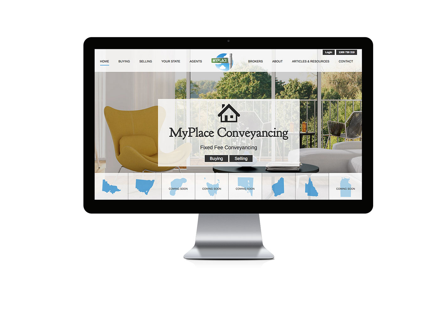 MyPlace Conveyancing image