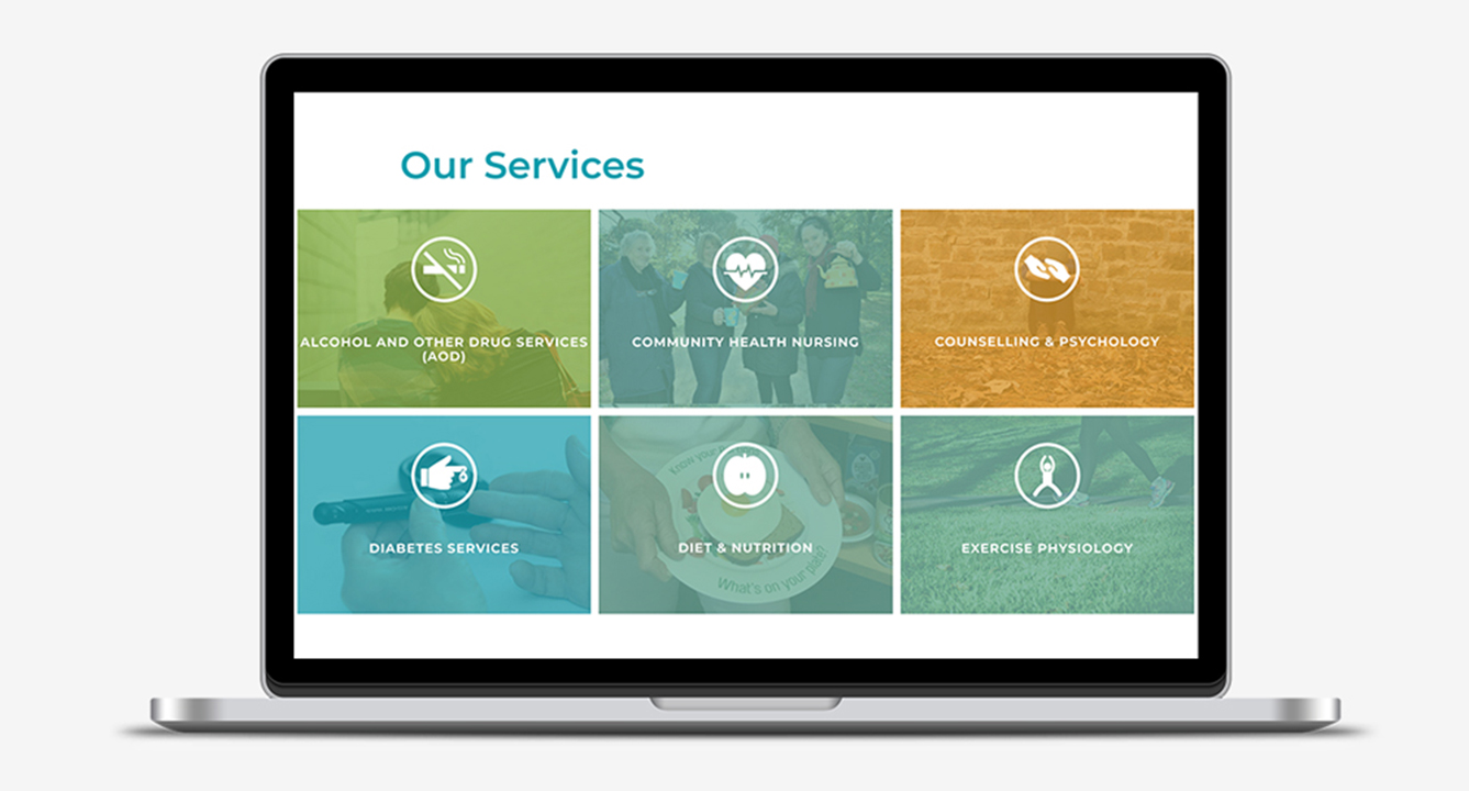 CHIRP-services