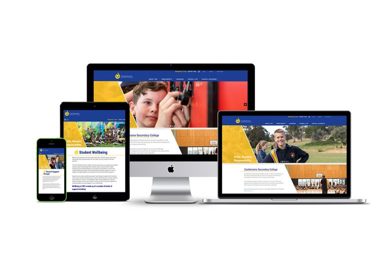 education-website-design