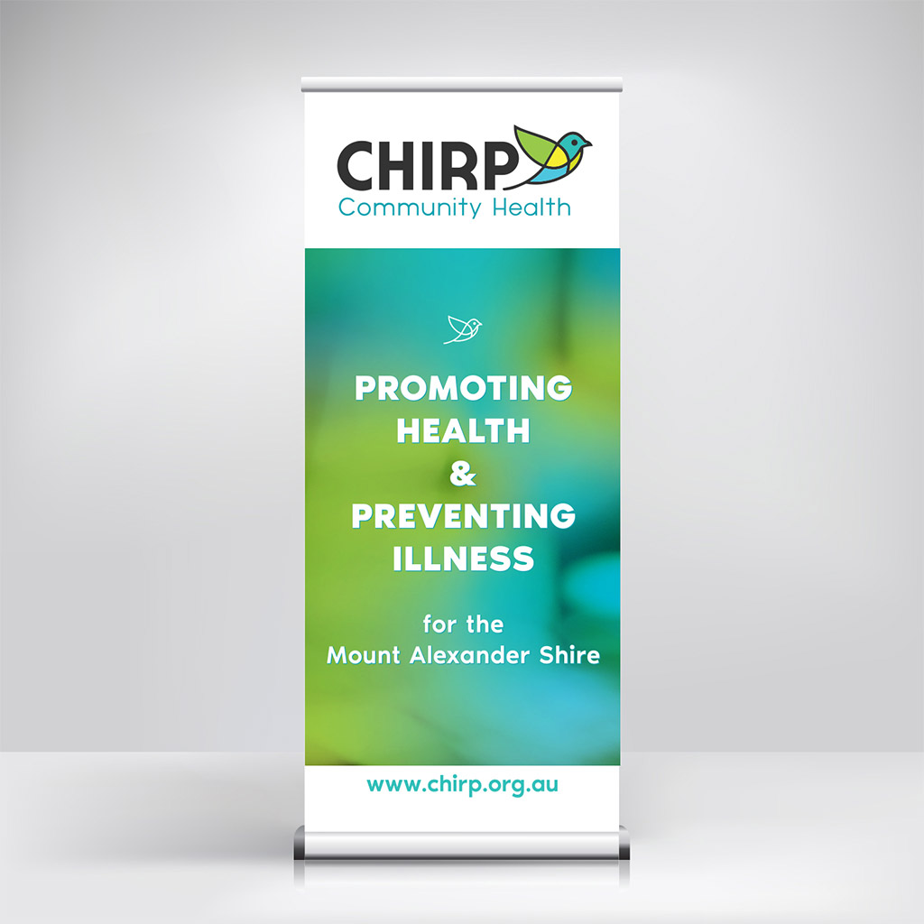 CHIRP Community Health image