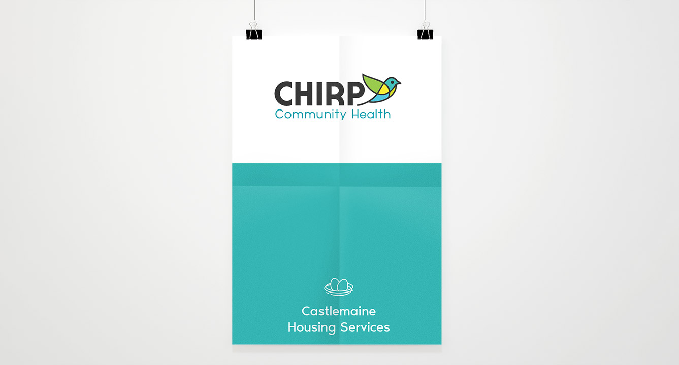 CHIRP-poster