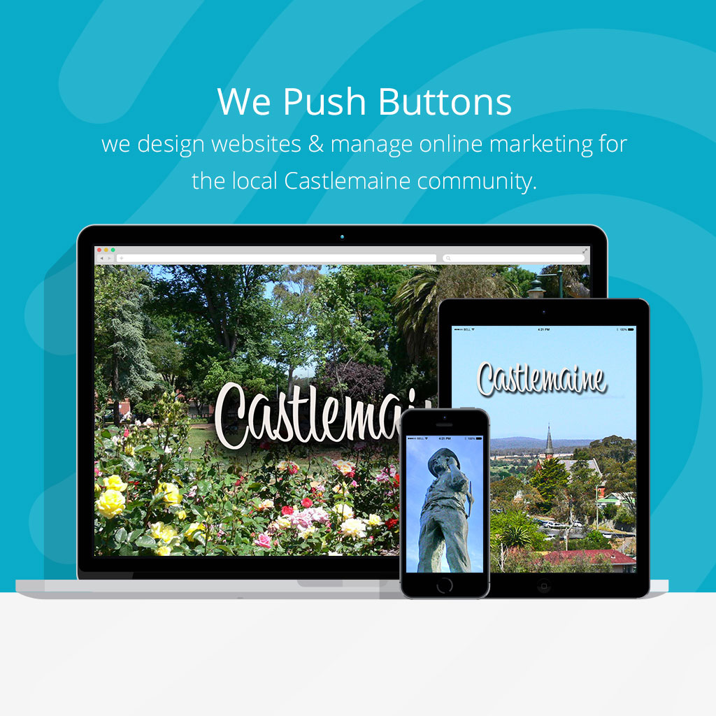 Castlemaine Web Design