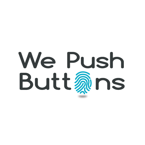 We Push Buttons