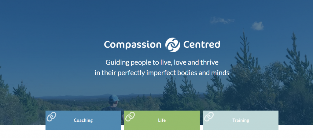 Compassion Centred Life